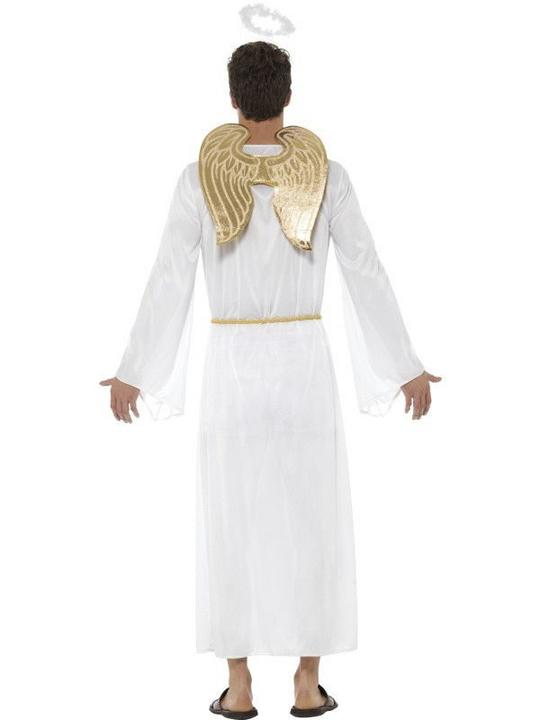Angel Gabrie Adult Fancy Dressl Costume Thumbnail 3