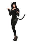 Sly Kitty Cat Women's Costume