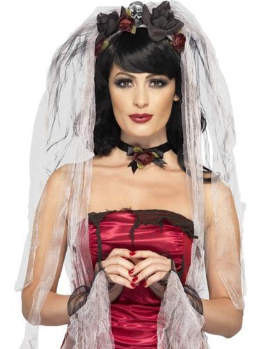 Gothic Bride Kit Thumbnail 1