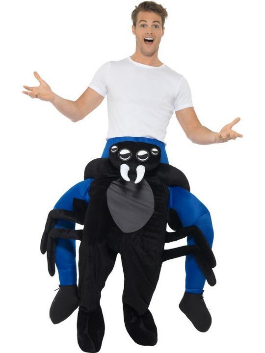 Piggyback Spider Costume Thumbnail 1