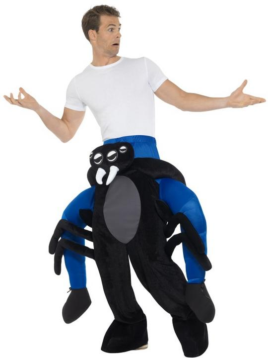 Piggyback Spider Costume Thumbnail 2
