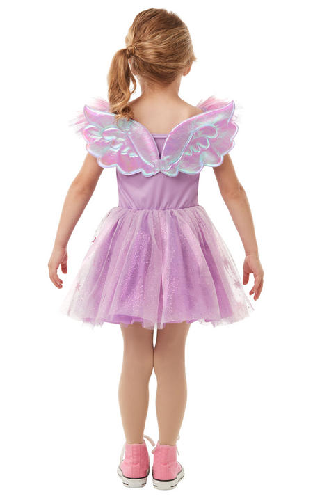 Twilight Sparkle My Little Pony Girl's Fancy Dress Costume Thumbnail 3