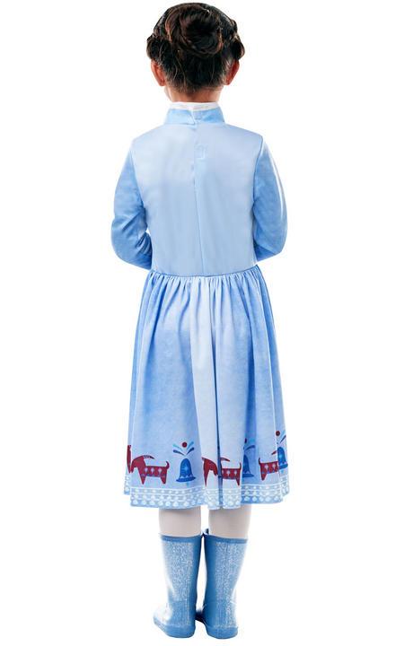 Anna Frozen Adventures Disney Fancy Dress Costumes Thumbnail 3