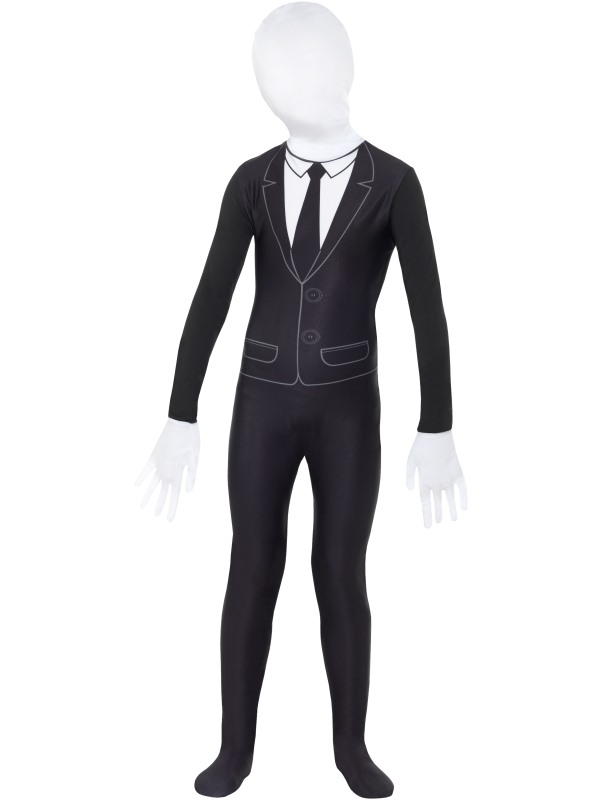 Supernatural Boy's fancy Dress Costume