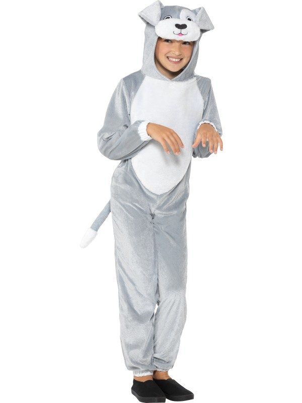 Dog Kid's Fancy Dress Costume