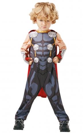 Thor Marvel Toddler  Thumbnail 1