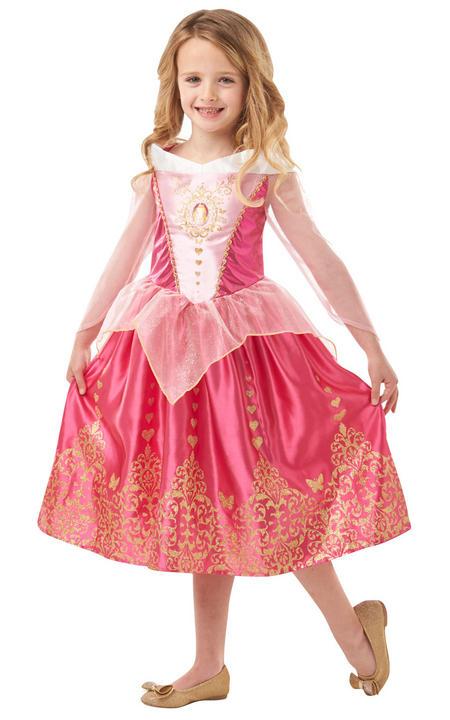 Sleeping Beauty Disney Gem Princess Thumbnail 1