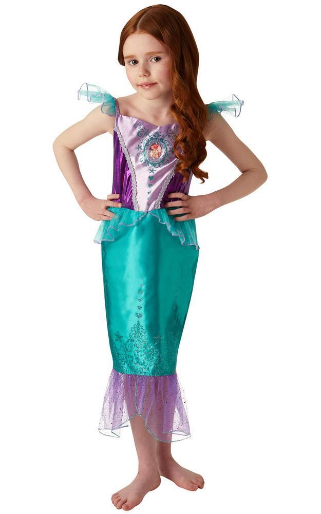 Ariel Disney Gem Princess