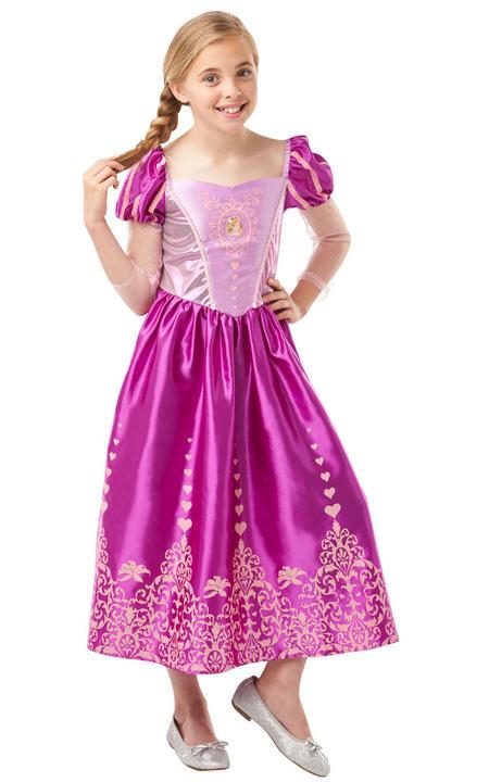 Gem Princess Rapunzel Thumbnail 1