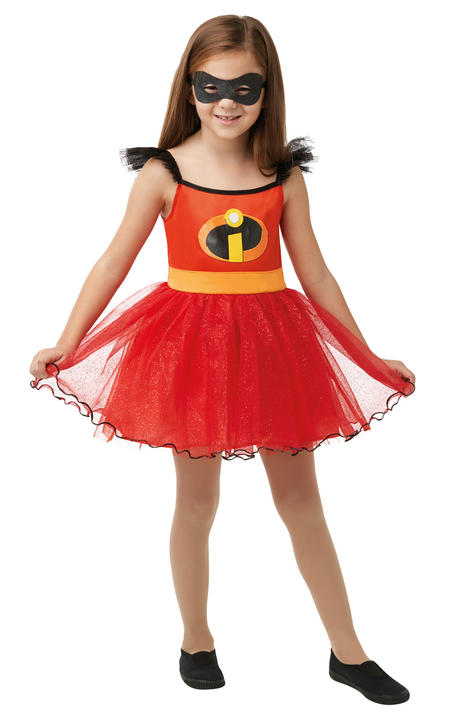 Incredible Tutu Fancy Dress Thumbnail 1