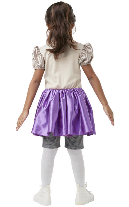 Nella Knight Girl's Fancy Dress Costume Thumbnail 3