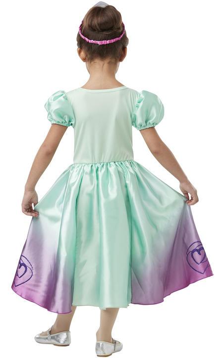 Nella Deluxe Princess Girl's Fancy Dress Costume Thumbnail 4