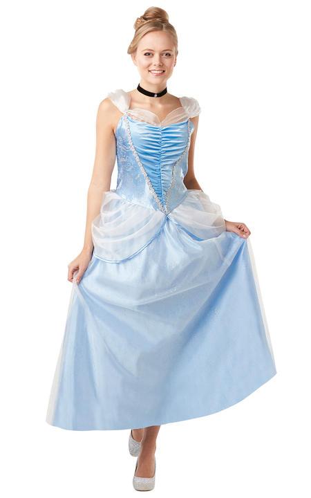 Cinderella Disney Princess Women's Thumbnail 1