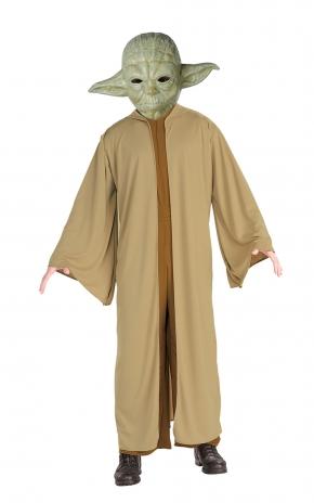 Yoda Star Wars Disney Men's  Thumbnail 1