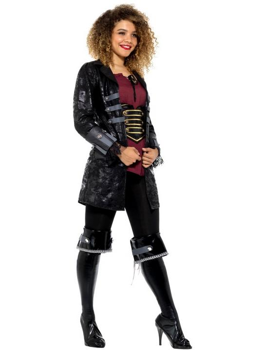 Pirate Jacket, Women's Thumbnail 2