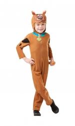 Scooby Doo Kids Fancy Dress Costume Thumbnail 1