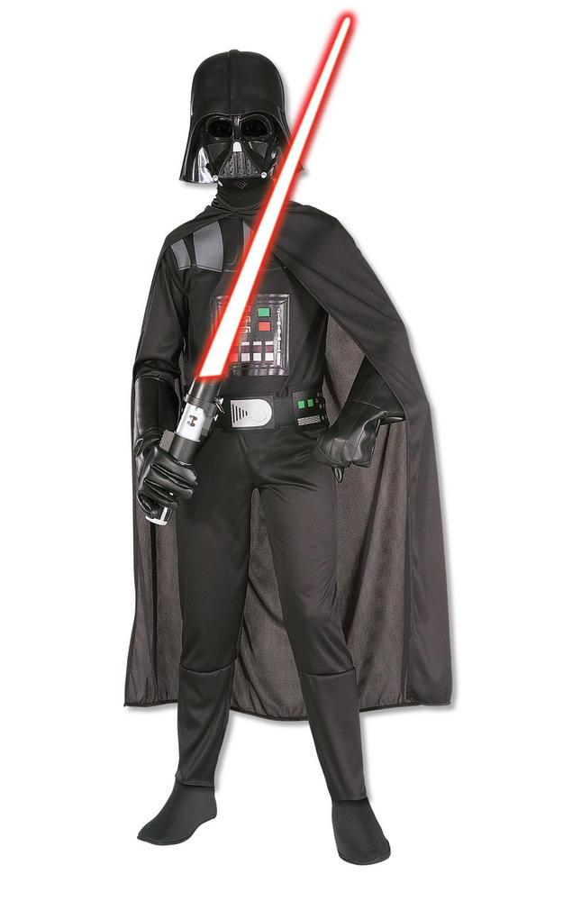 Darth Vader Teen Star Wars Disney Costume