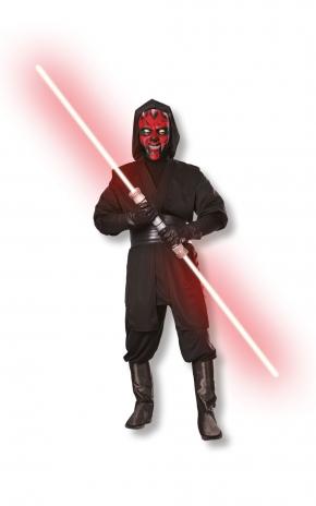 Darth Maul Star Wars Men's  Thumbnail 1