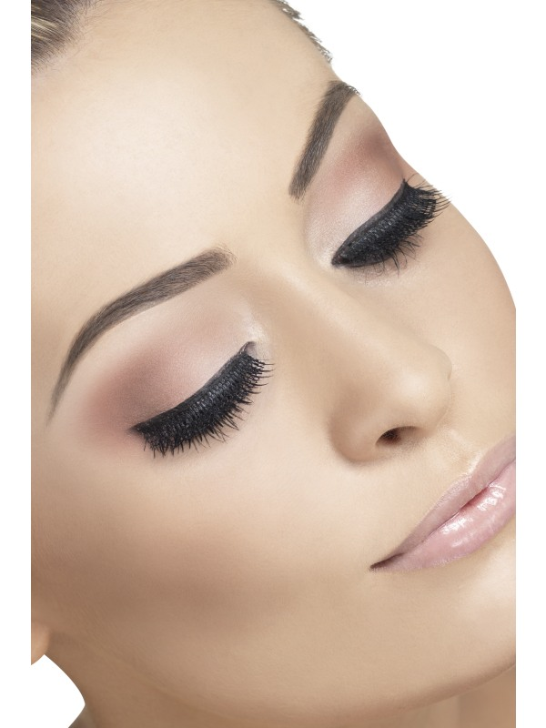 Eyelashes with Net