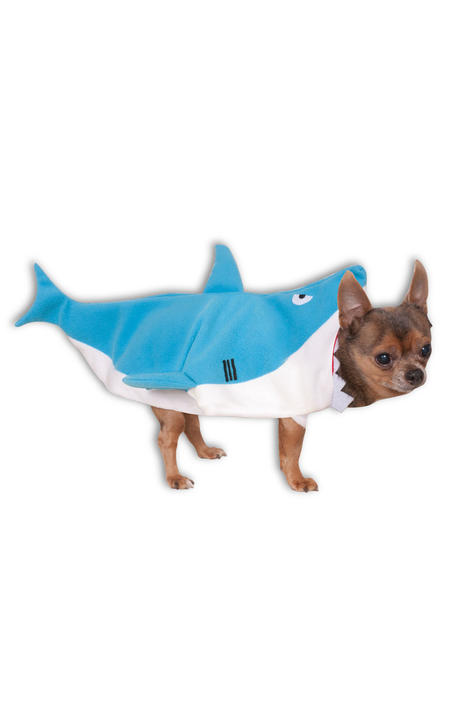 Shark Dog Costume Thumbnail 1