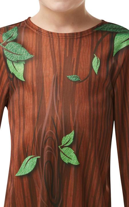 Twig Boy Tree Boy's Fancy Dress Costume Thumbnail 3