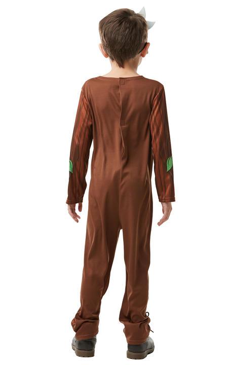 Twig Boy Tree Boy's Fancy Dress Costume Thumbnail 4