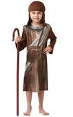 Shepherd Nativity Christmas Boy's Fancy Dress