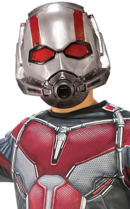 Ant-Man Marvel Boy's Fancy Dress Thumbnail 2