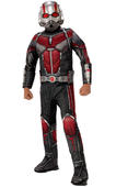 Ant-Man Marvel Deluxe Boy's Fancy Dress