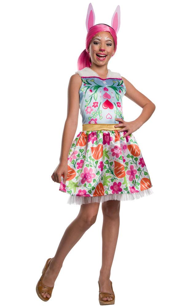 Bree Bunny Enchantimals Girl's Costume