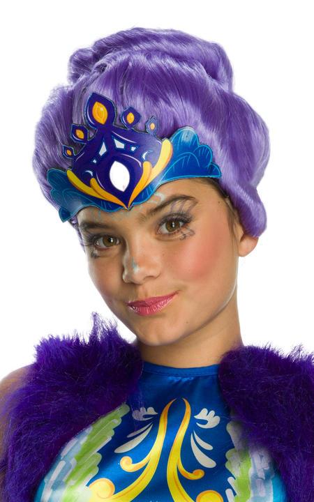 Patter Peacock Enchantimals Girl's Costume Thumbnail 2