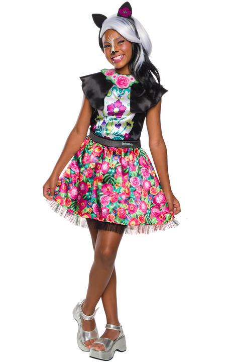 Sage Skunk Enchantimals Girl's Costume Thumbnail 1