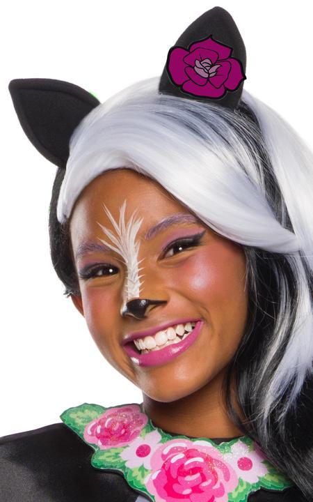 Sage Skunk Enchantimals Girl's Costume Thumbnail 2