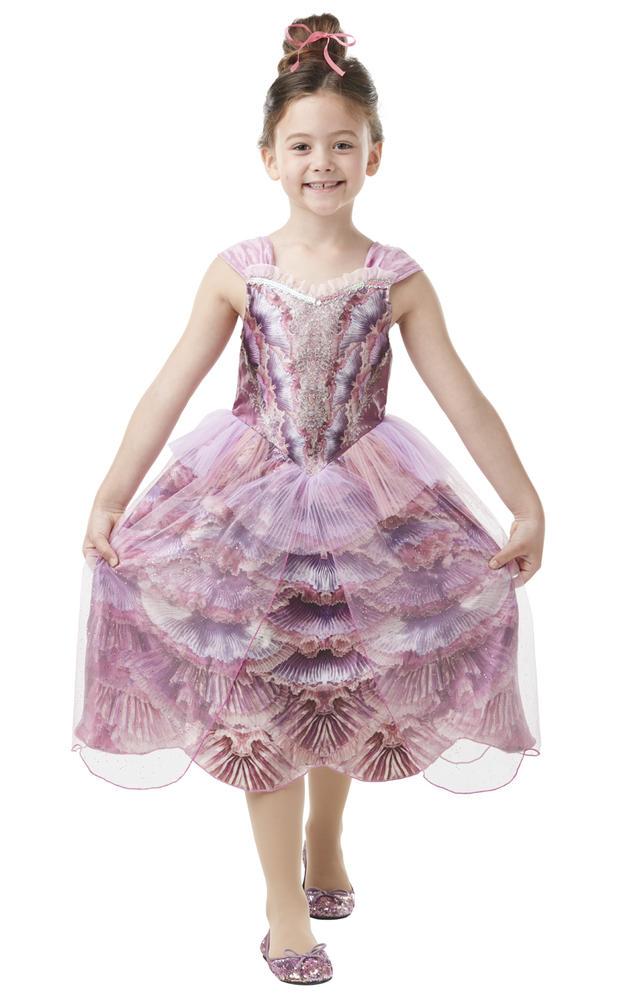 Sugar Plum Fairy Deluxe Costume