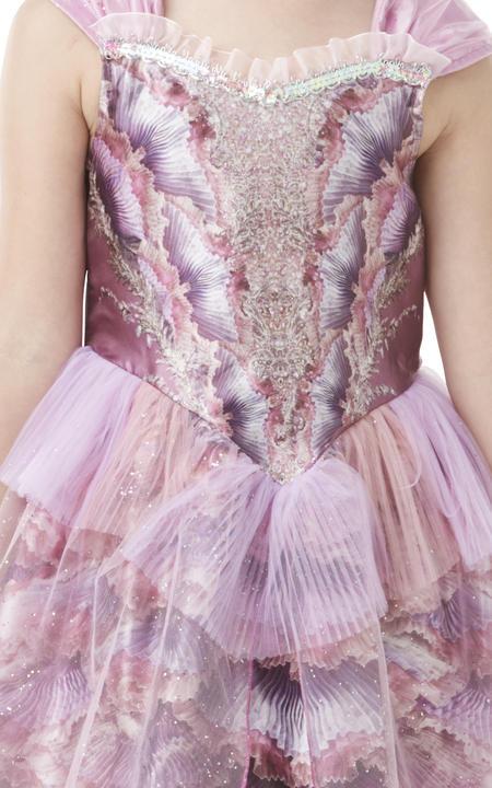 Sugar Plum Fairy Deluxe Costume Thumbnail 3