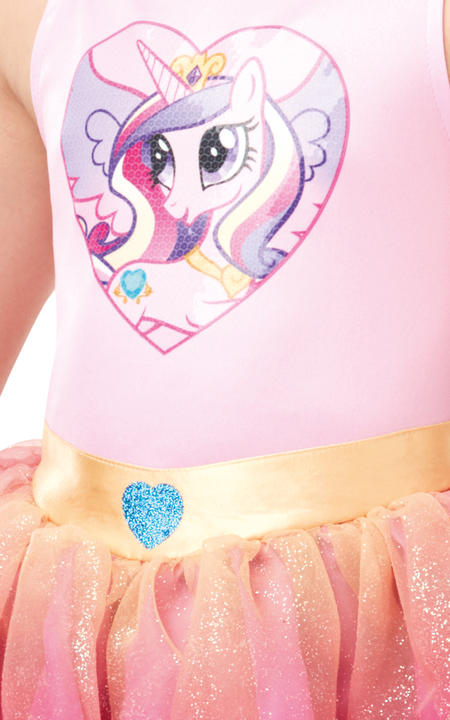 Cadence Princess My Little Pony Deluxe Thumbnail 2