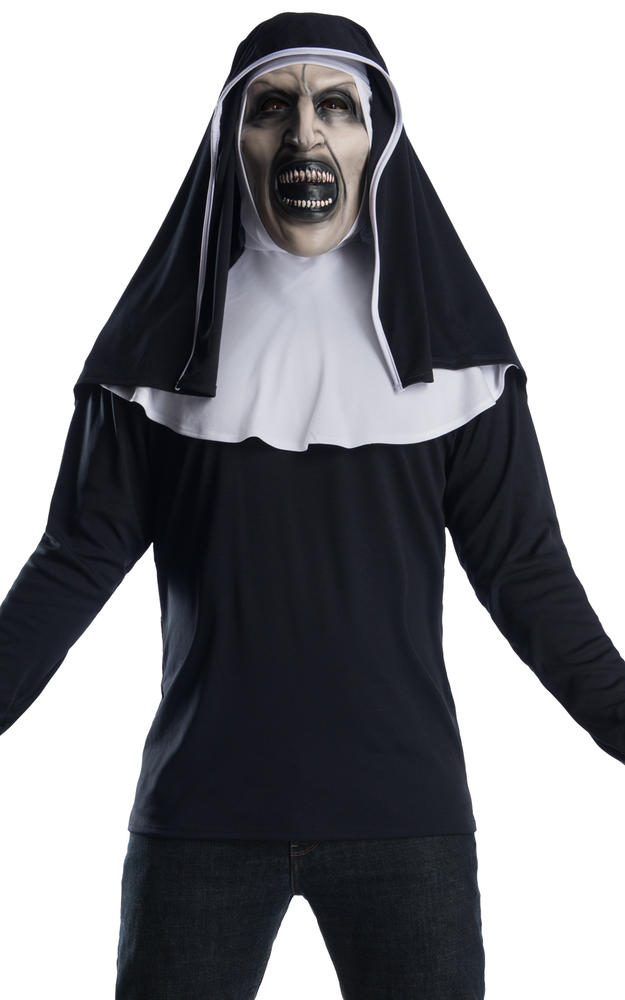 The Nun Costume Top Costume