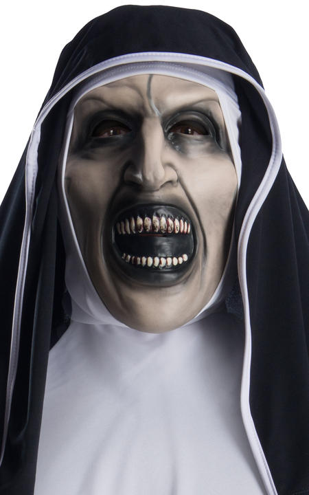 The Nun Costume Top Costume Thumbnail 2