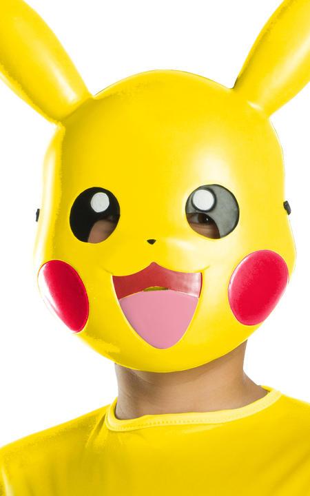 Pikachu Pokemon Fancy Dress  Thumbnail 2