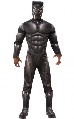 Black Panther Avengers Infinity Wars  Thumbnail 1