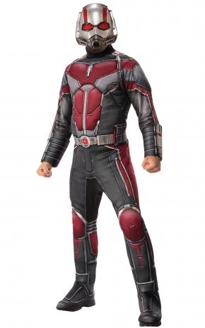 Ant-Man Marvel Deluxe Men's Thumbnail 1