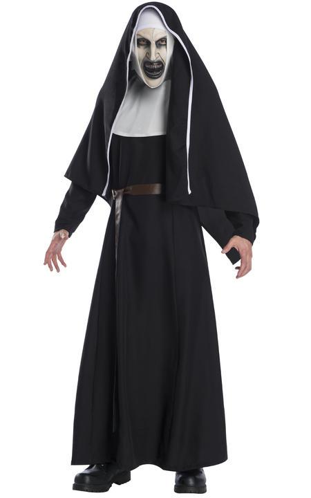The Nun Deluxe Costume Thumbnail 1