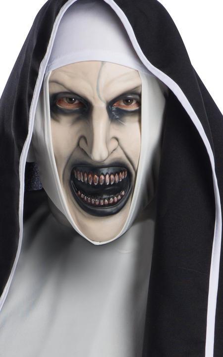 The Nun Deluxe Costume Thumbnail 2