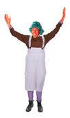 Chocolate Factory Worker Men's Fancy Dress