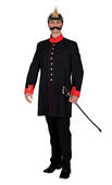 German World War 1 Costume Plus Size