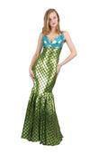 Mermaid Women's Costume