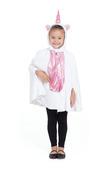 Boy Girl Unicorn Tabard Costume Kids School Book Week Fancy Dress Outfit Child