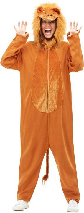 Lion Adult Costume Thumbnail 1