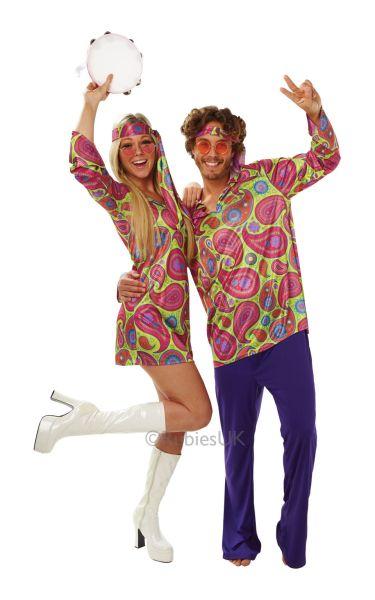 Hippy Guy Shirt