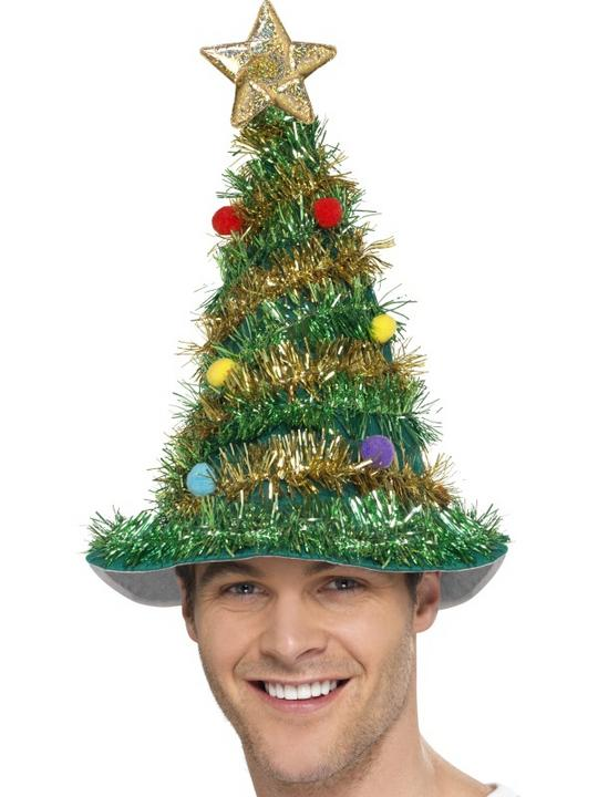 Christmas Tree Hat Thumbnail 2